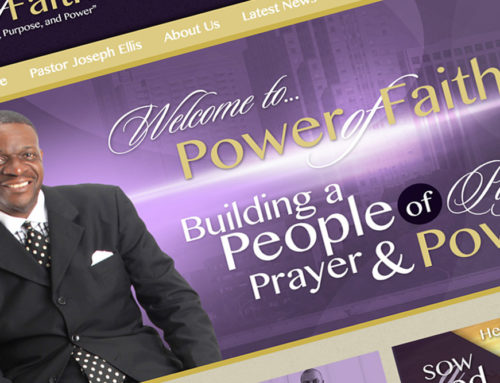 Power of Faith Ministries