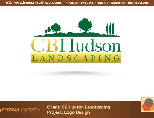 CB Hudson Landscaping