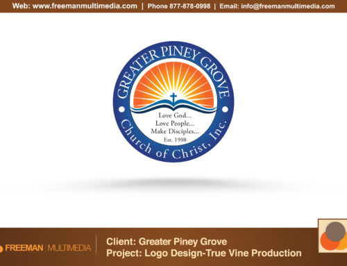 Greater Piney Grove Baptist Church Logo