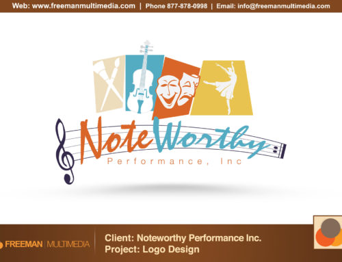 Noteworthy Performance Inc. Logo