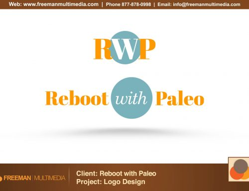 Reboot with Paleo