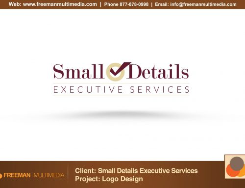 Small Details Executive Services